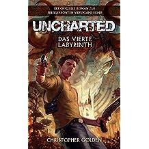 Uncharted: Das vierte Labyrinth