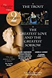 Schubert: Trout/ Greatest Love (Christopher Nupen Films: A13CND) [DVD] [2012] [NTSC]