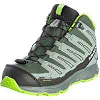Amazon.co.uk: Salomon Boys Shoes: Sports & Outdoors