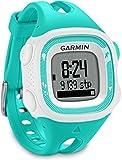 Garmin Forerunner 15 HRM Bundle GPS Running con Funzione Contapassi, Include...