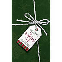 The Greatest Gift (English Edition)