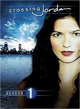 Crossing Jordan: Season 1 (5 Dvd) [Edizione: Stati Uniti]