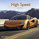 high speed 2018 brosch?renkalender