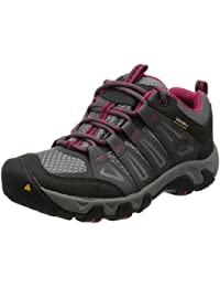 Keen Oakridge W amazon-shoes neri Senza tacco