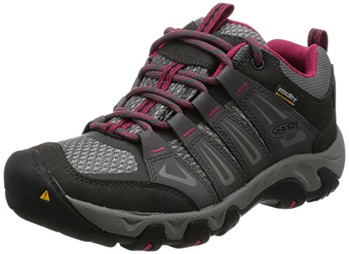 keen-women-oakridge-wp-low-rise-hiking-shoes-grey-magnet-rose-6-uk-39-eu
