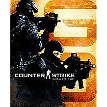 "Counter Strike Global Offensive Steam PC Download CD Key + 1x ""Premium Random"" Steam CD KEY FREE (NO CD/DVD)"