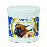 Artero - Ditali detergenti per orecchie di cani e gatti