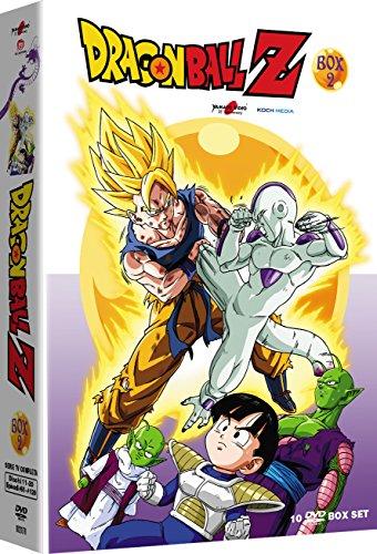 Dragon Ball Z #02 (10 Dvd)