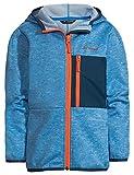 VAUDE Kinder Kids Kikimora Jacket, Fleecejacke Jacke, Radiate Blue, 146/152*