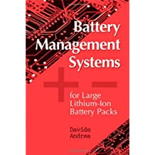 Battery Management Systems for Large Lithium-Ion Battery Packs