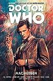 Doctor Who - Der elfte Doctor: Bd. 1: Nachleben