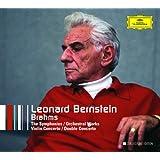 Brahms: Complete Symphonies; Orchestral Works; Concertos (5 CDs)