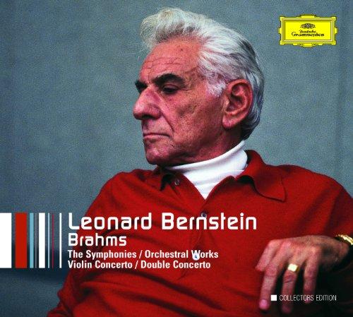 Brahms: Complete Symphonies; Orchestral Works; Concertos