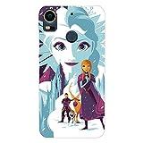 Best Phone Cases Frozen - PrintVoo® Disney Frozen Elsa Abstract Printed Mobile Case Review