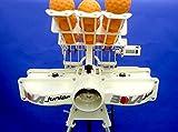 #2: Bola Junior Cricket Bowling Machine