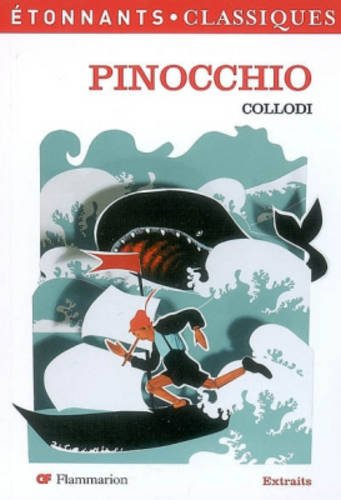 Pinocchio par Carlo Collodi