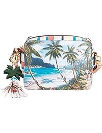 Parfois Clutch - Bandolera Coconut - Mujeres