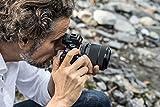 Sony Alpha 7 II Digitalkamera (24,3 Megapixel, 7,62 cm (3 Zoll) LC-Display, Full HD Videofunktion (XAVC S, AVCHD), Vollformat Exmor CMOS Sensor) inkl. Objektiv SEL-2870 schwarz - 10