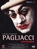 Pagliacci / Brian Large, (réalisation) | Leoncavallo, Ruggero (1857-1919) (Compositeur)