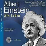 Albert Einstein. Ein Leben - Hannelore Hippe