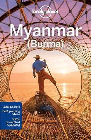 Myanmar (Burma) - 13ed - Anglais
