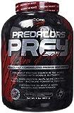 Predators Prey Pure Beef Protein Powder 1800 g: Sabor a chocolate y coco – Suplemento de carne hidroaislado molecularmente de primera calidad con 36 g de proteína por dosis. ¡Ideal para musculación!