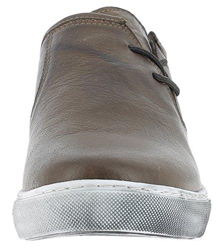 Andrea Conti Damen 0342719 Sneaker Braun