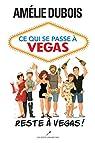 Ce qui se passe à Vegas reste à Vegas ! par Dubois