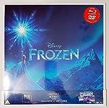 Disney's Frozen (Big Sleeve Edition) [Edizione: Regno Unito]
