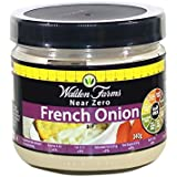 Walden farms veggie chip dip, 340gr (salsa para verduras sin calorías)