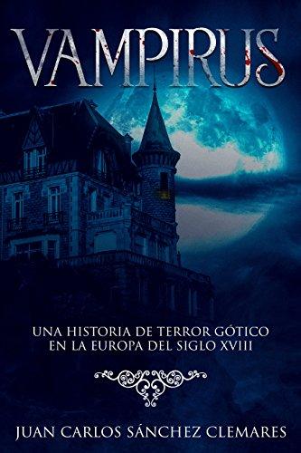Vampirus por Juan Carlos Sánchez Clemares