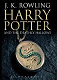 By J. K. Rowling - Harry Potter and the Deathly Hallows (Book 7) [Adult Edition] (Adult)