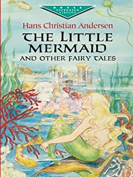 The Little Mermaid and Other Fairy Tales par [Andersen, Hans Christian]