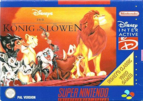 Disney's Der König der Löwen
