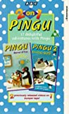 Picture Of Pingu 2 On 1: Barrel Of Fun / Building Igloos [VHS]