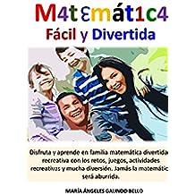 Matemática Fácil y Divertida