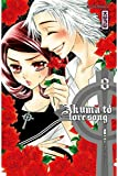 Akuma to Love Song - Tome 8