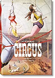 FP-25 THE CIRCUS 1870-1950
