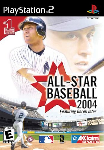 All Star Baseball 2004 (Star Baseball All)