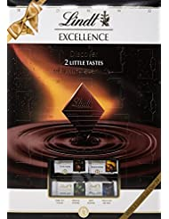 Lindt Excellence Advent Calendar Chocolate, 275g