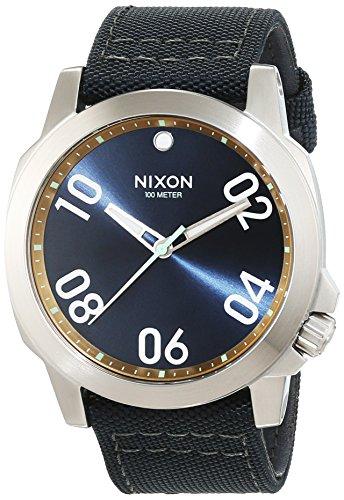 nixon-mens-quartz-watch-analogue-display-and-nylon-strap-a5142076-00