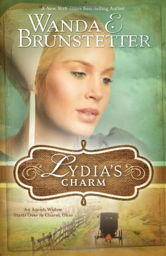Lydia S Charm An Amish Widow Starts Over In Charm Ohio