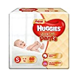 #9: Huggies Ultra Soft Small Size Premium Diapers (80 Counts)