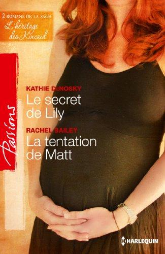 le-secret-de-lily-la-tentation-de-matt-t12-lheritage-des-kincaid