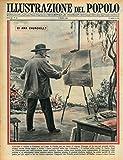 Ci ama Churchill? Churchill e venuto a Gardone, sul Lago di Garda, per un mese di riposo. Dipinge (e la sua piu' grande distrazione), nuota, fuma sigari e scrive i nuovi capitoli delle sue ÒmemorieÓ