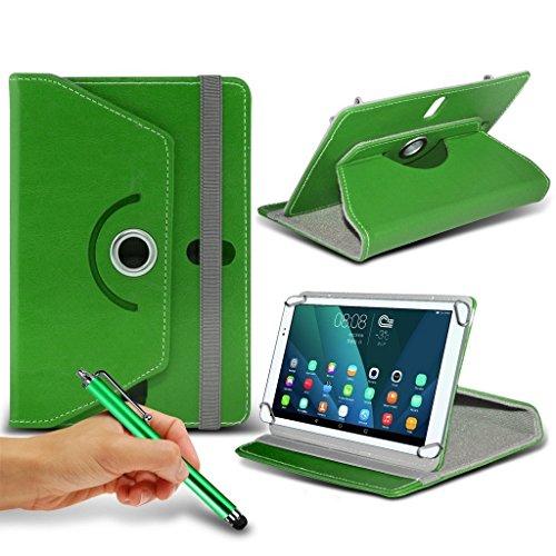 (grün) Samsung Ativ Smart PC Pro 700[29,5cm] [Standfunktion] Schutzhülle für Samsung ATIV Smart PC Pro 700[29,5cm] Tablet PC Hülle Cover Tablet [Standfunktion] stabiler Synthetisches PU-Leder 60Roatating Schutzhülle [Standfunktion] mit 4Federn von i- Tronixs (Pc Ativ Pro Samsung)