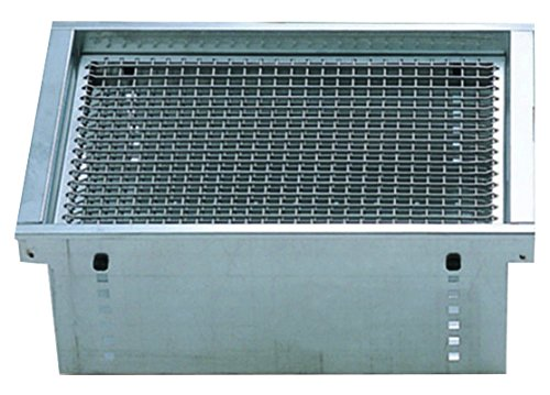 Lab Companion AAA51523 Jeiotech Spring Wire Rack for CW-30G/RW-3025G/3040G Heating Baths