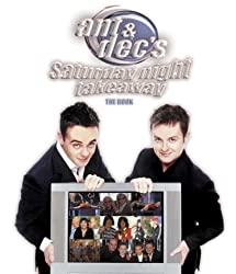 Ant and Dec's Saturday Night Takeaway by Trevor Baker (2003-10-20)