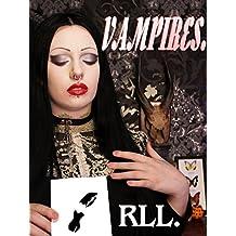 VAMPIRES. (FICTION FACTORY. Book 5)