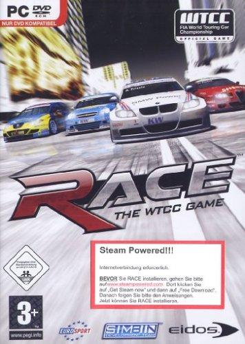 Race: Das offizielle WTCC-Spiel